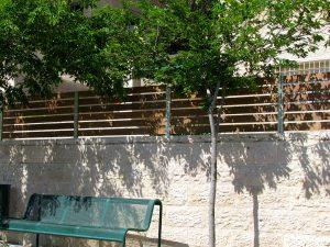גדר ירושלמית