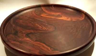wood-plate